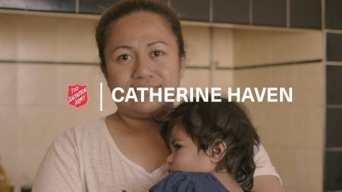 Salvo Story: Catherine Haven