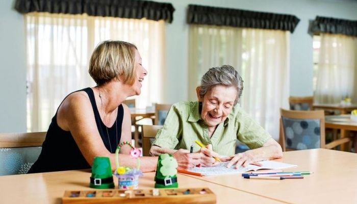 Aged Care Plus: Journey of heart and soul